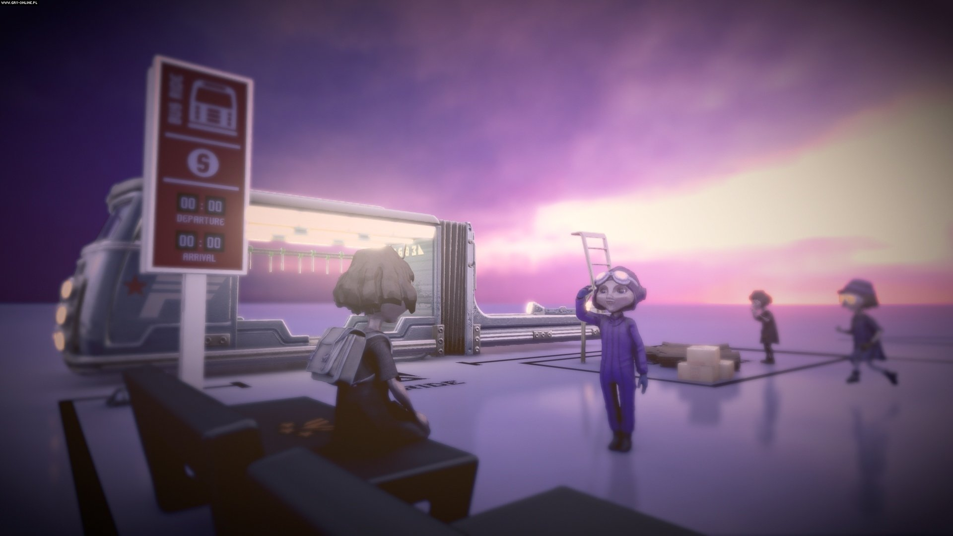 The Tomorrow Children PS4 Gry Screen 19/60, Q-Games