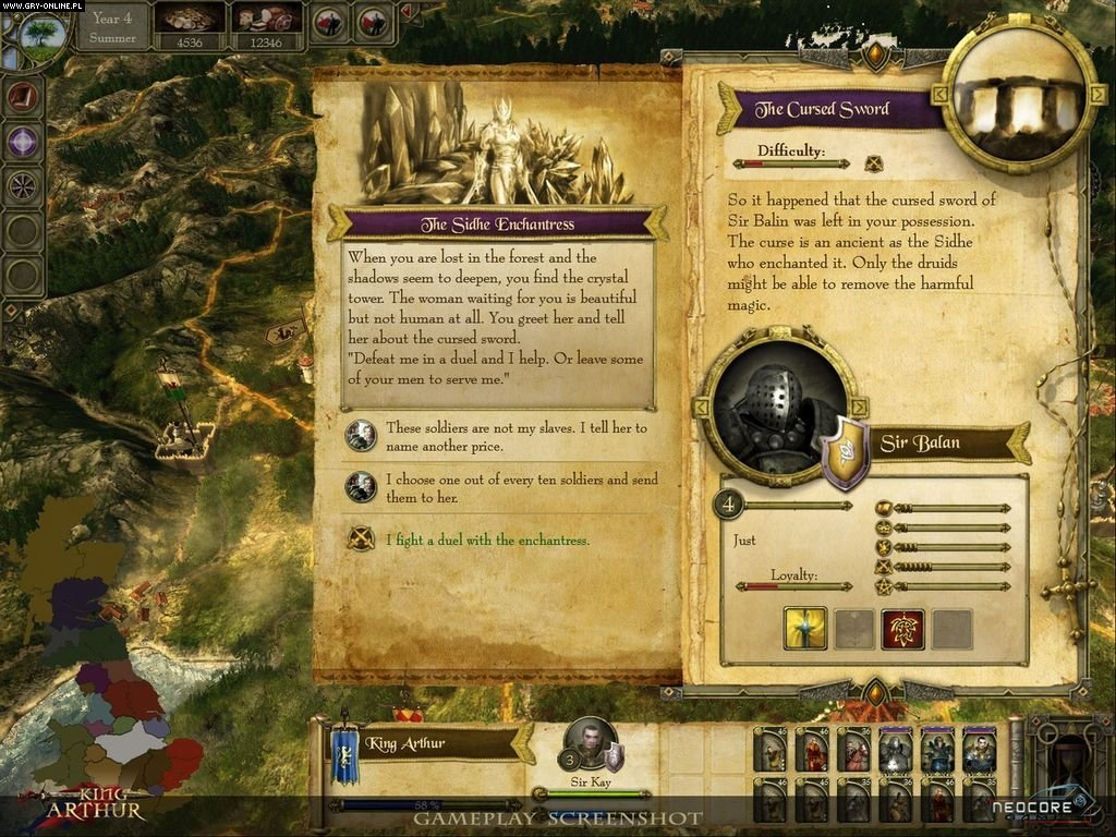 King Arthur PC Games Image 11/53, NeocoreGames, Paradox Interactive