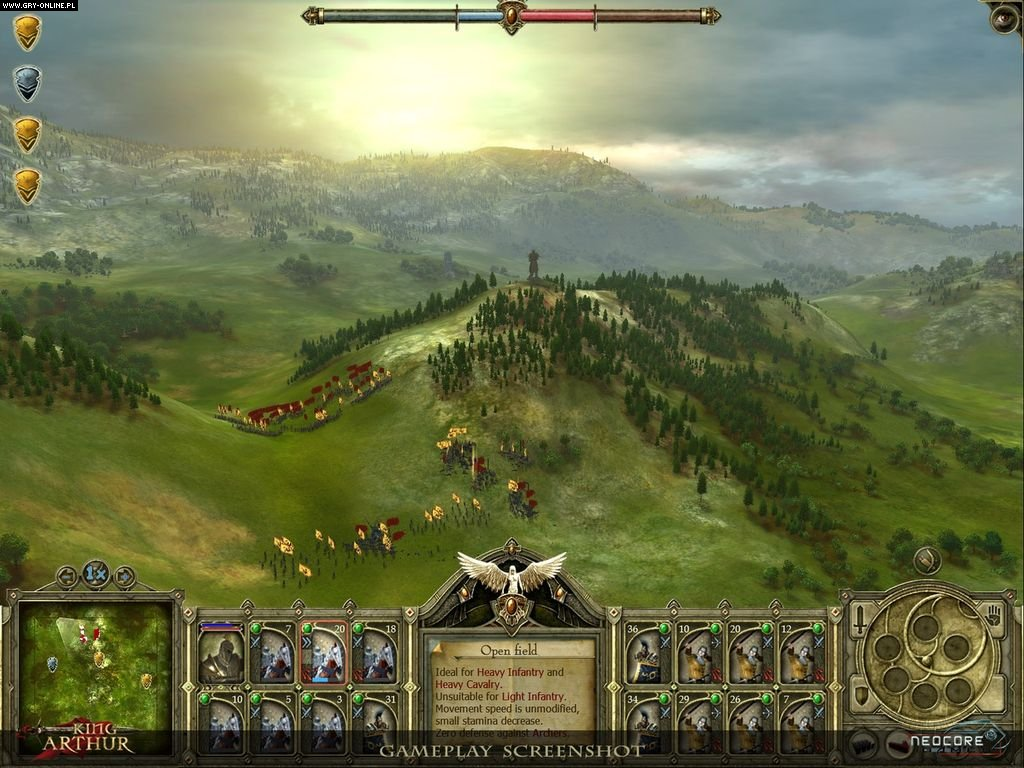 King Arthur PC Games Image 10/53, NeocoreGames, Paradox Interactive