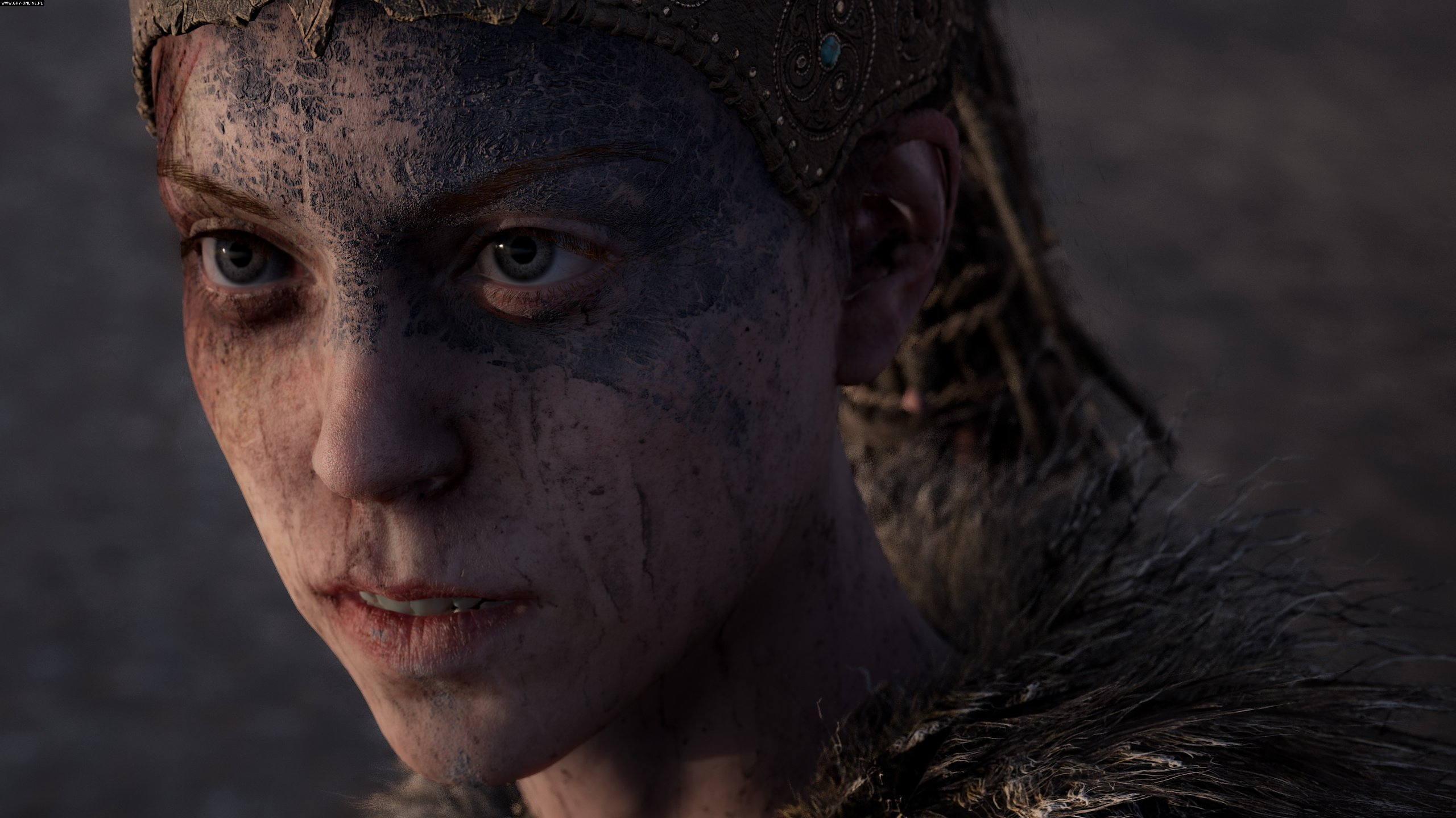 Hellblade: Senua's Sacrifice PC, PS4, XONE Gry Screen 9/17, Ninja Theory