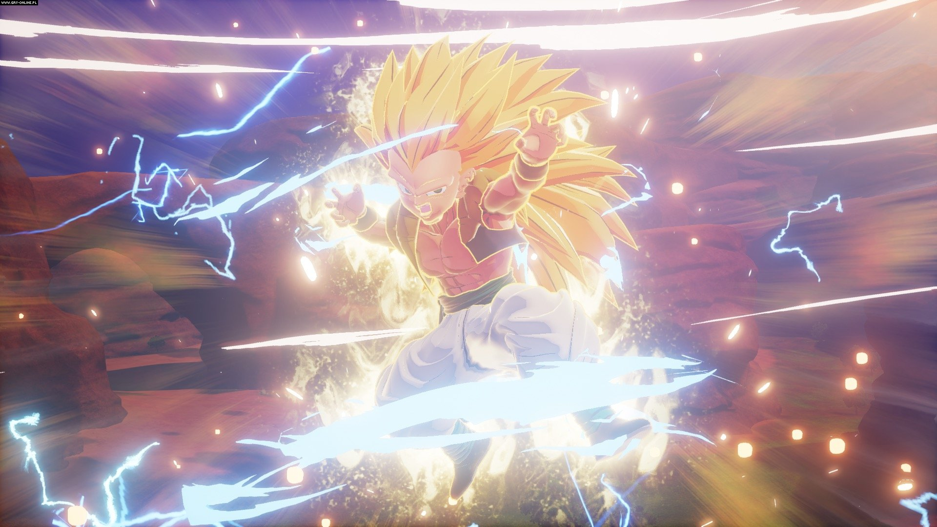 Dragon Ball Z: Kakarot PC, PS4, XONE Games Image 19/109, Cyberconnect2, Bandai Namco Entertainment