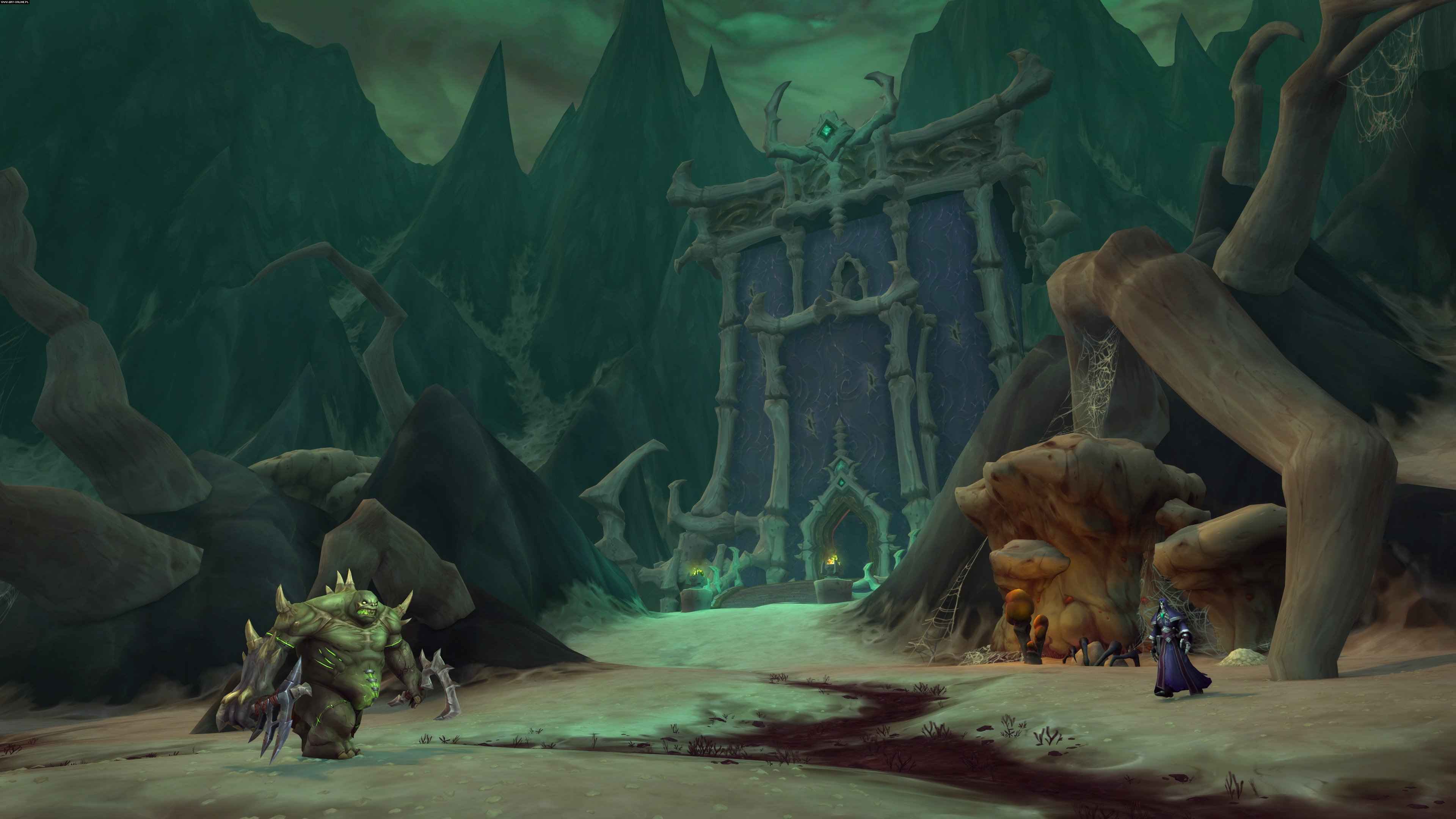 World of Warcraft: Shadowlands PC Games Image 9/12, Blizzard Entertainment