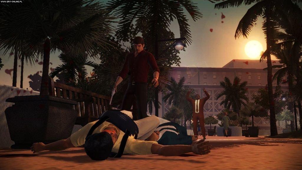 Описание игры Скачать The Godfather 2 (2009)PC , которую вы мож