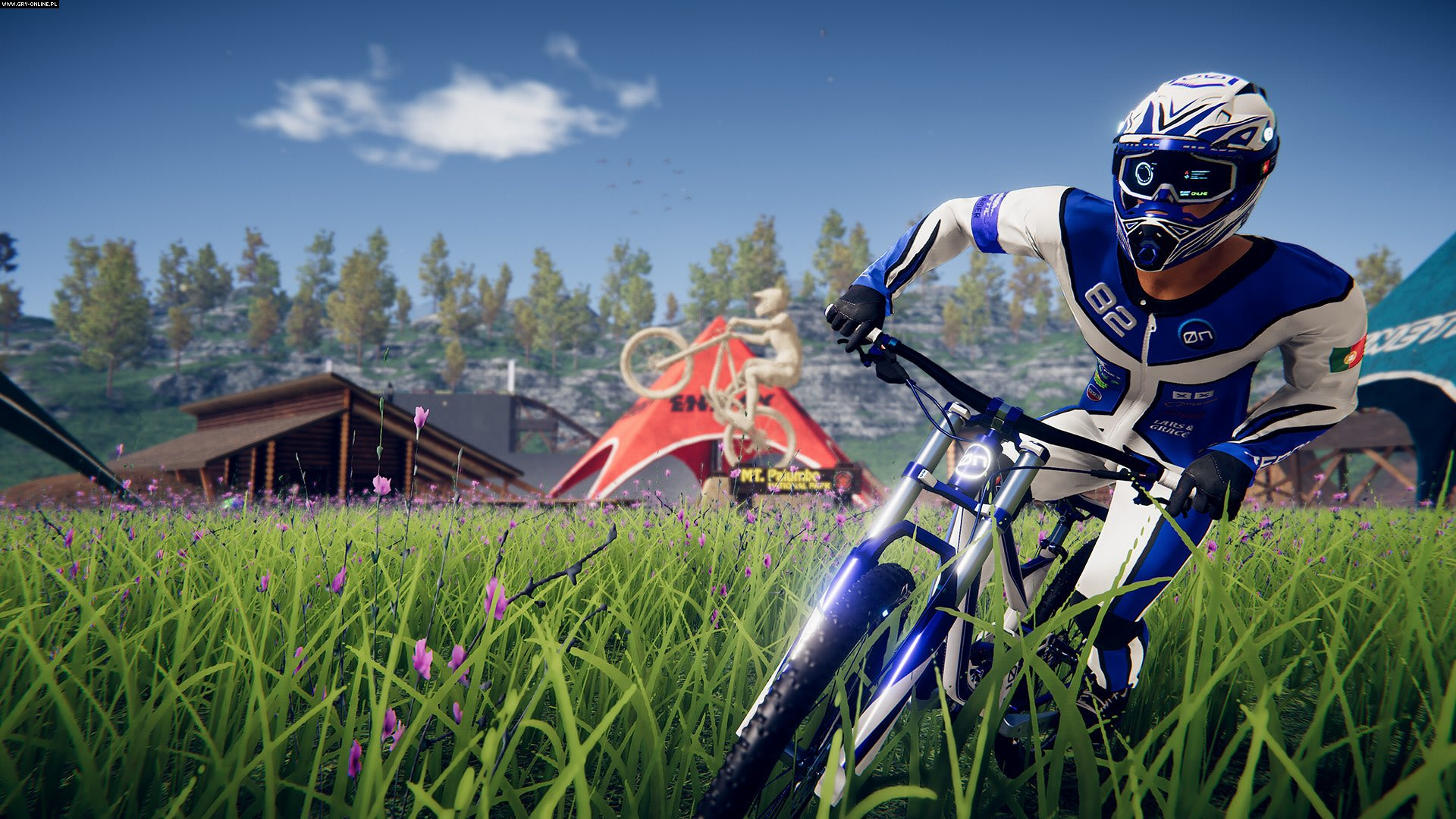 Descenders PC, PS4, XONE, Switch Games Image 4/23, RageSquid, No More Robots