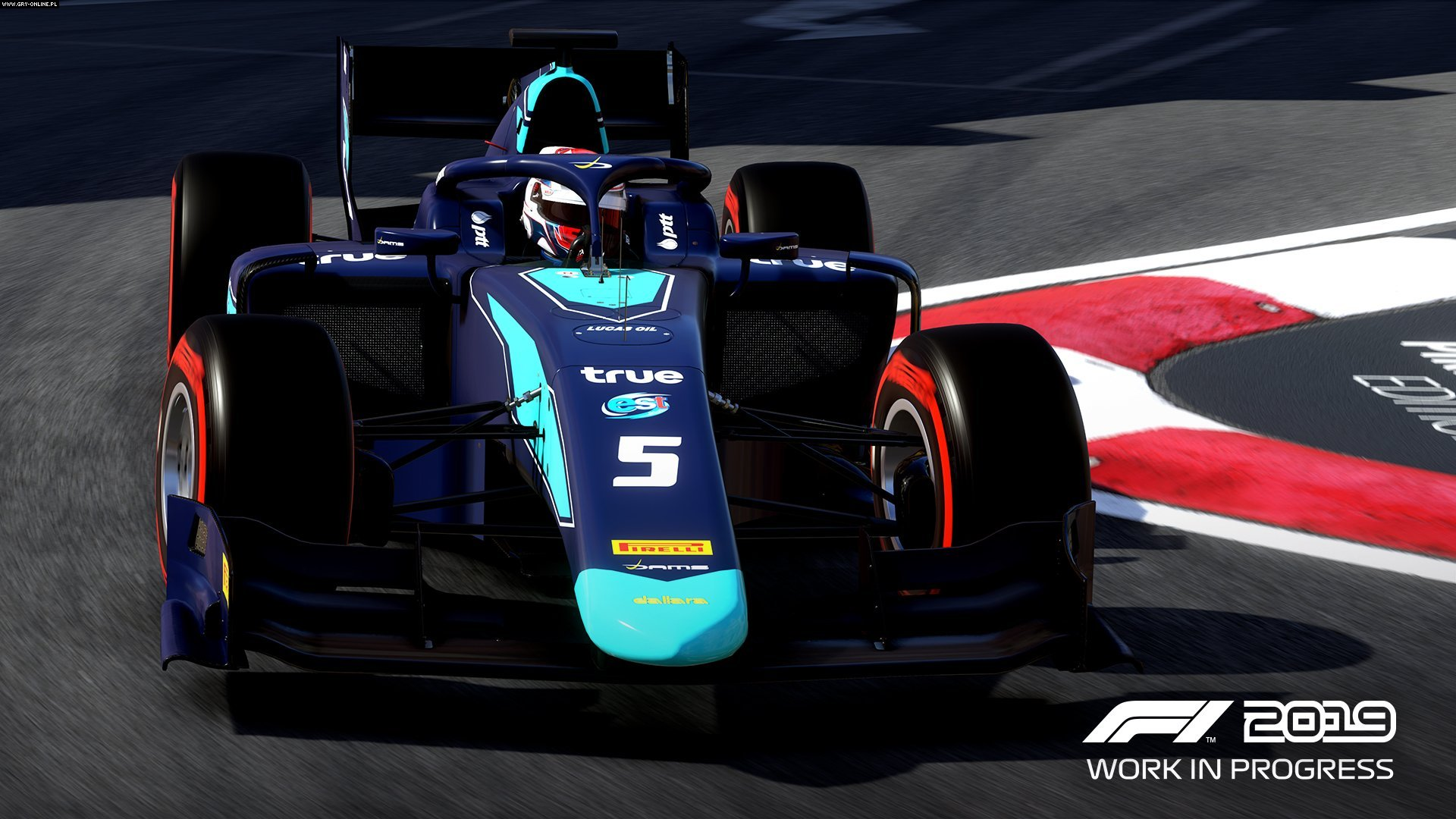 F1 2019 PC, PS4, XONE Games Image 75/104, Codemasters Software