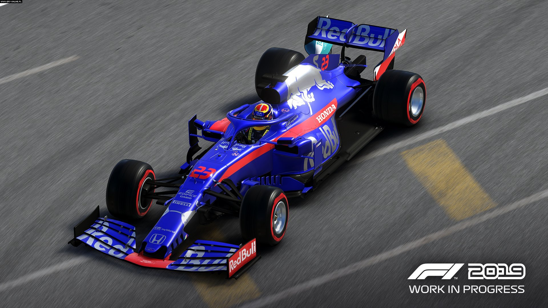 F1 2019 PC, PS4, XONE Games Image 74/104, Codemasters Software