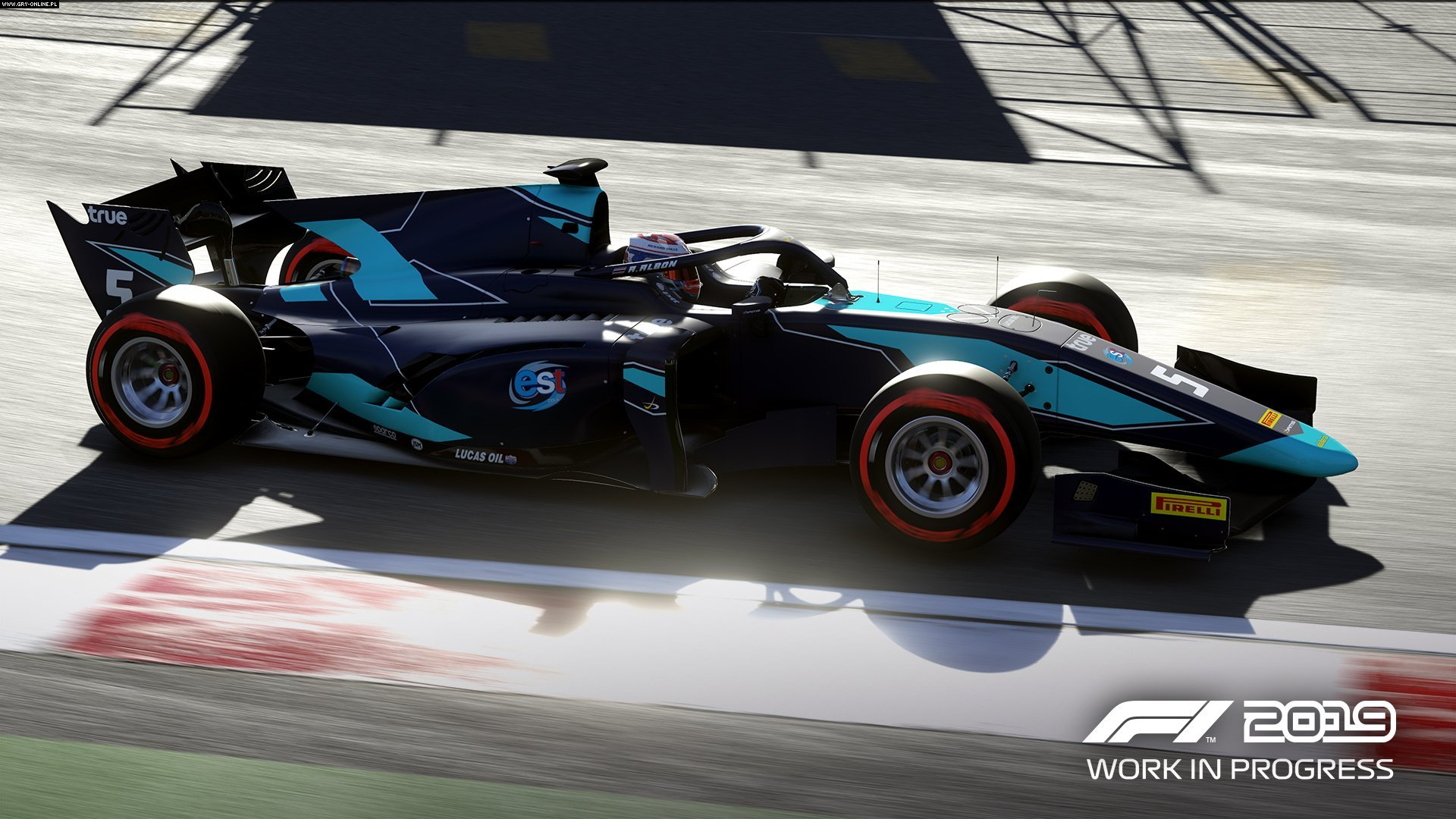 F1 2019 PC, PS4, XONE Games Image 24/62, Codemasters Software