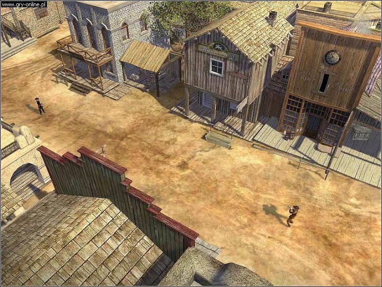 Desperados 2 Cooper S Revenge Screenshots Pc Gamepressure Com
