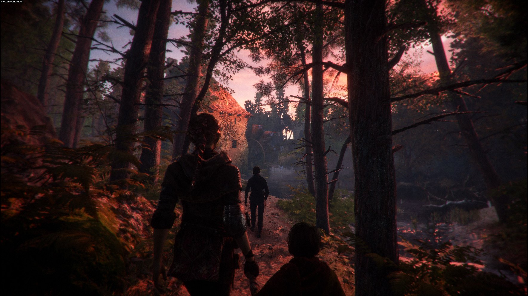 A Plague Tale: Innocence PC, PS4, XONE Games Image 5/30, Asobo Studio, Focus Home Interactive