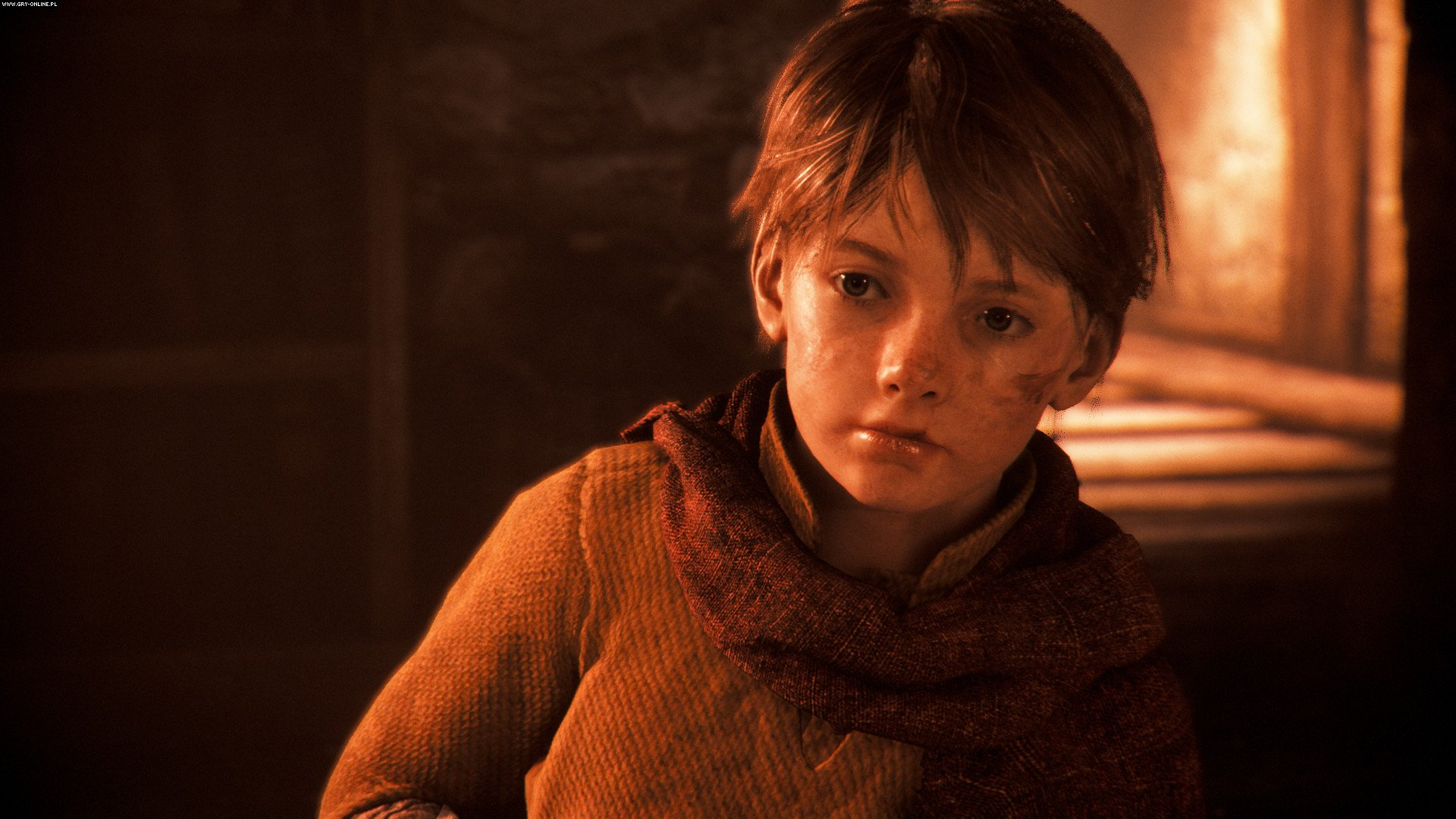 A Plague Tale: Innocence PC, PS4, XONE Games Image 2/30, Asobo Studio, Focus Home Interactive
