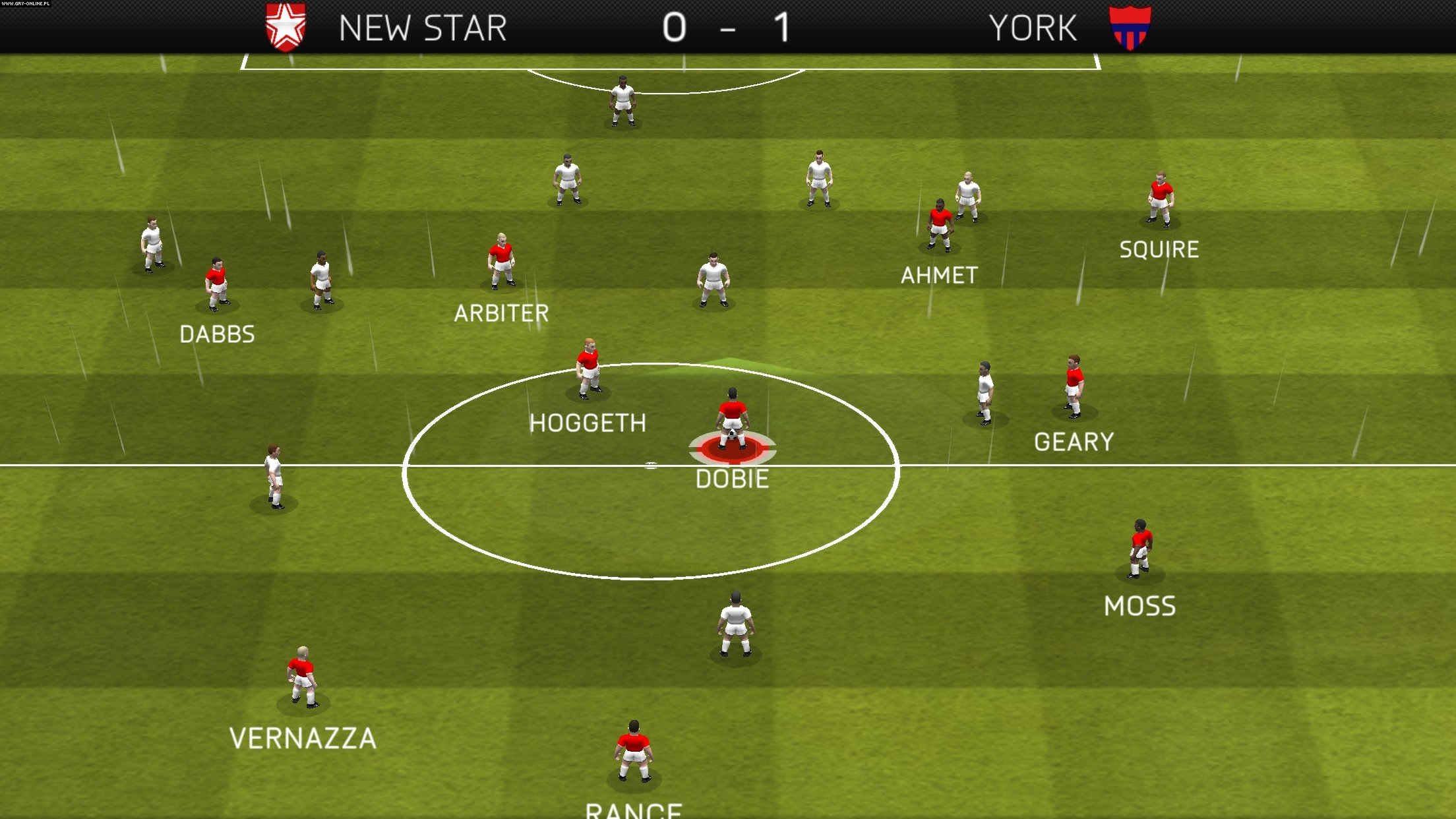 New Star Manager iOS, AND Games Image 1/5, New Star Games