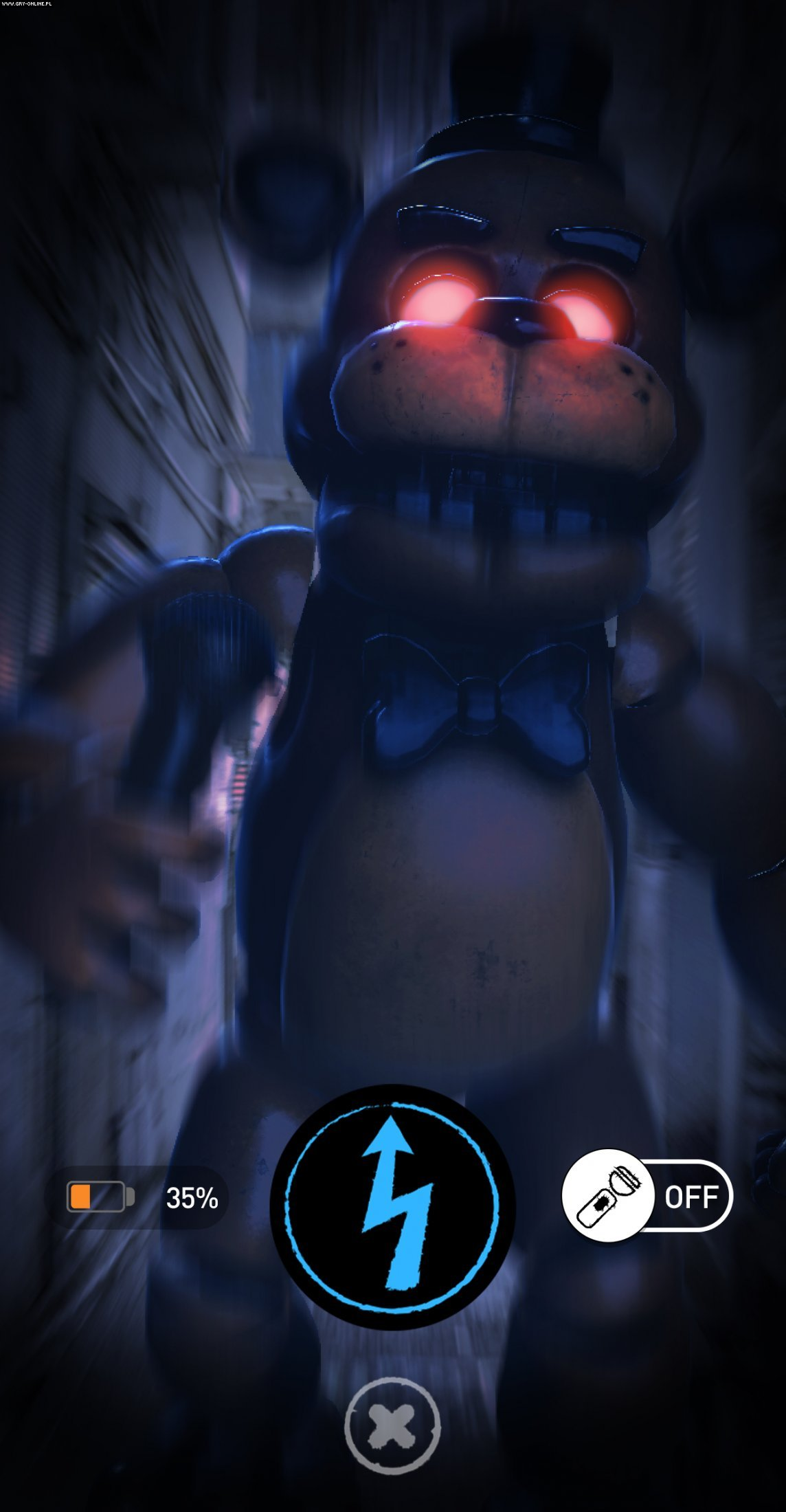 Five Nights at Freddy's AR: Special Delivery AND, iOS Games Image 2/3, Illumix, ScottGames