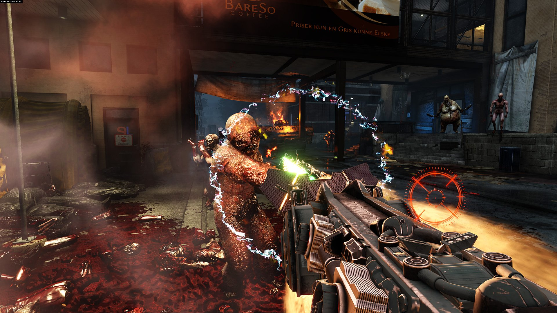 Killing Floor 2 PC, PS4 Gry Screen 113/174, Tripwire Interactive