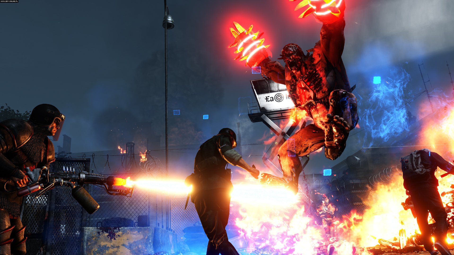 Killing Floor 2 PC, PS4 Gry Screen 106/174, Tripwire Interactive