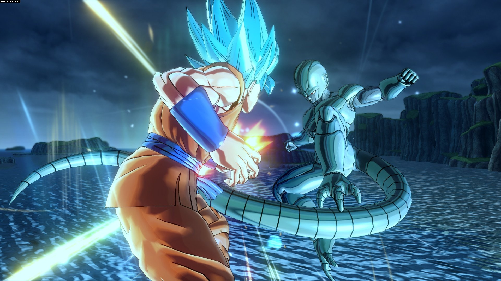 Dragon Ball: Xenoverse 2 PC, PS4, XONE Games Image 13/56, Dimps Corporation, Bandai Namco Entertainment