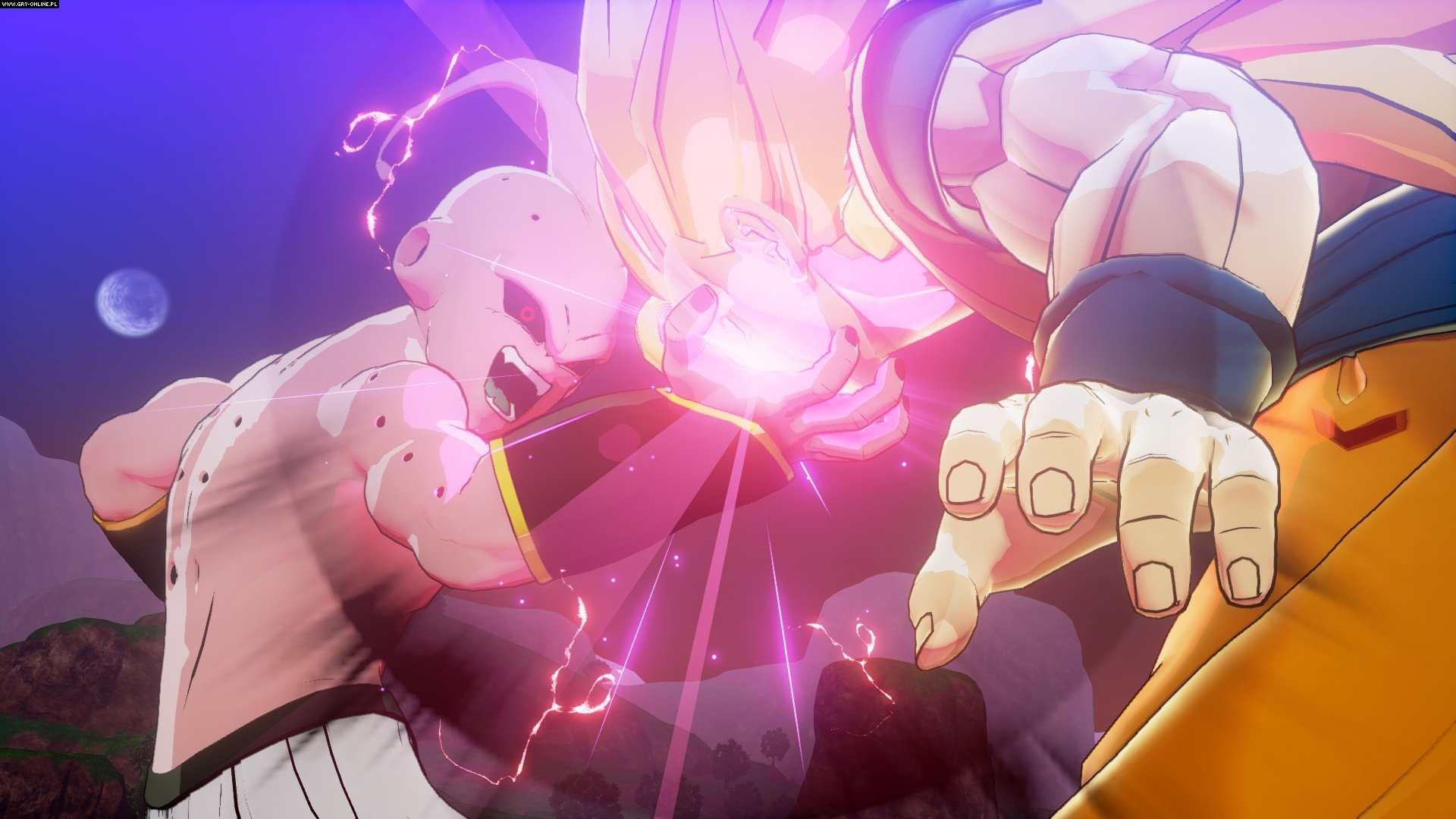 Dragon Ball Z: Kakarot PC, PS4, XONE Games Image 32/109, Cyberconnect2, Bandai Namco Entertainment