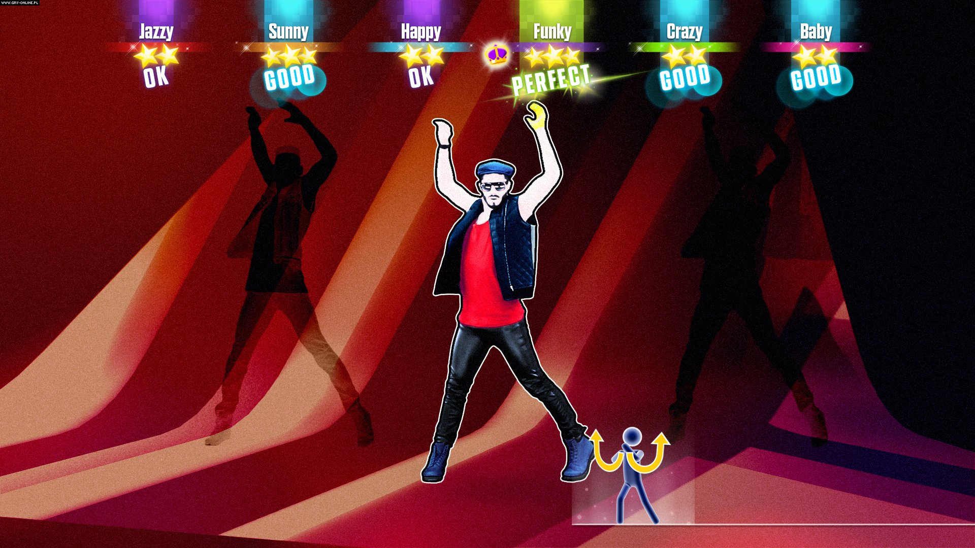 Just Dance 2016 X360, PS3, PS4, XONE Games Image 2/76, Ubisoft