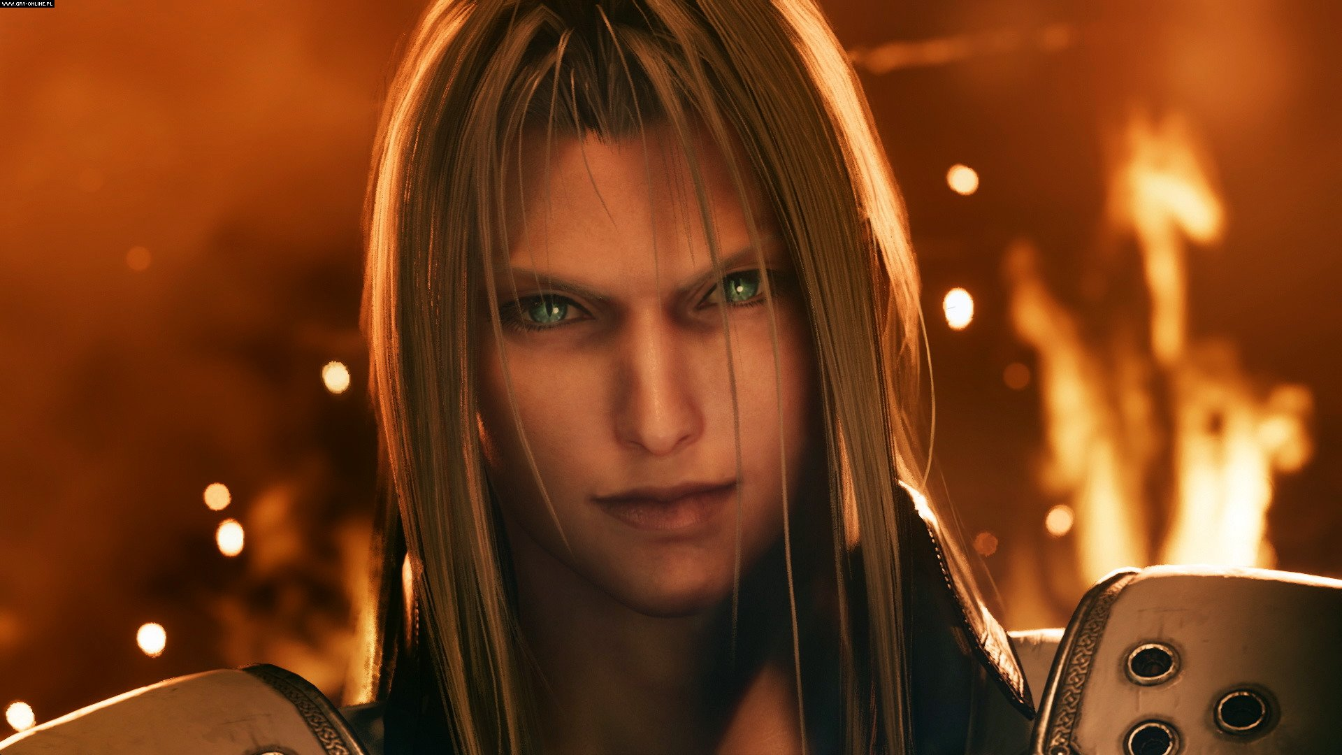 Final Fantasy VII Remake PS4 Games Image 59/71, Square-Enix / Eidos