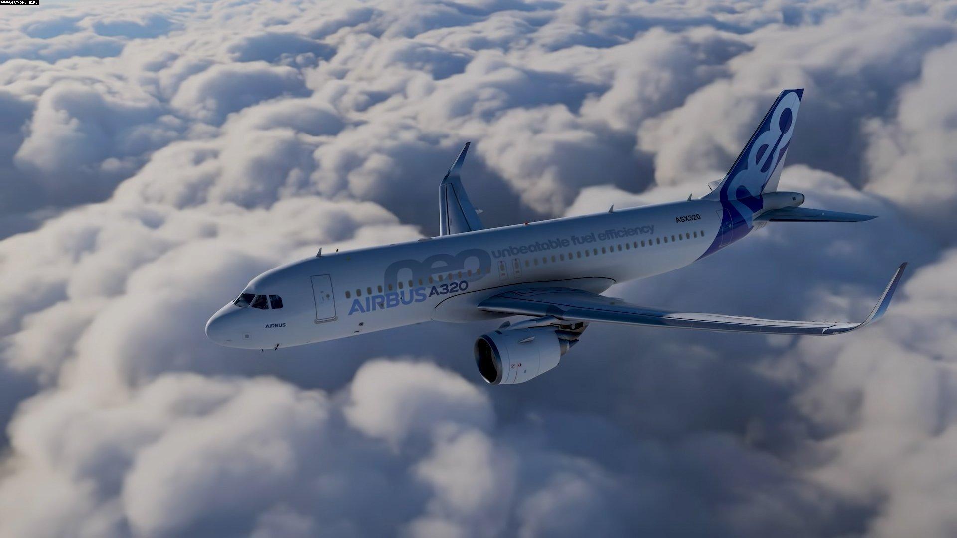 Microsoft Flight Simulator Screenshots | gamepressure.com