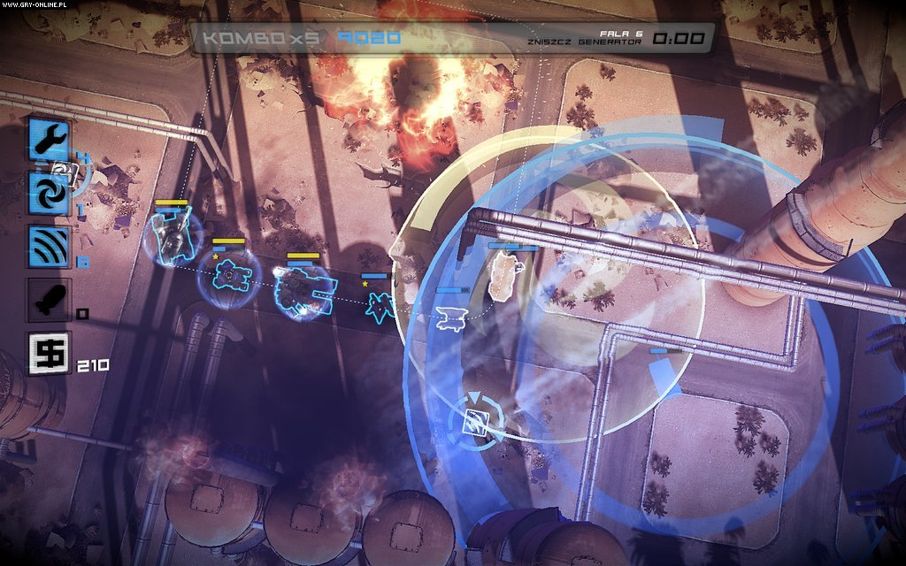 Anomaly Warzone Earth HD  Apps on Google Play