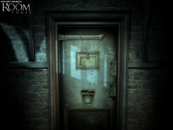 The Room Three iOS, AND Games Image 4/4, Fireproof Games
