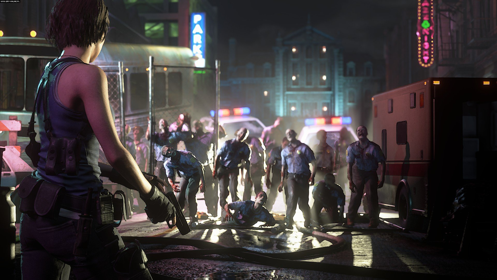 Resident Evil 3 PC, PS4, XONE Games Image 37/38, Capcom