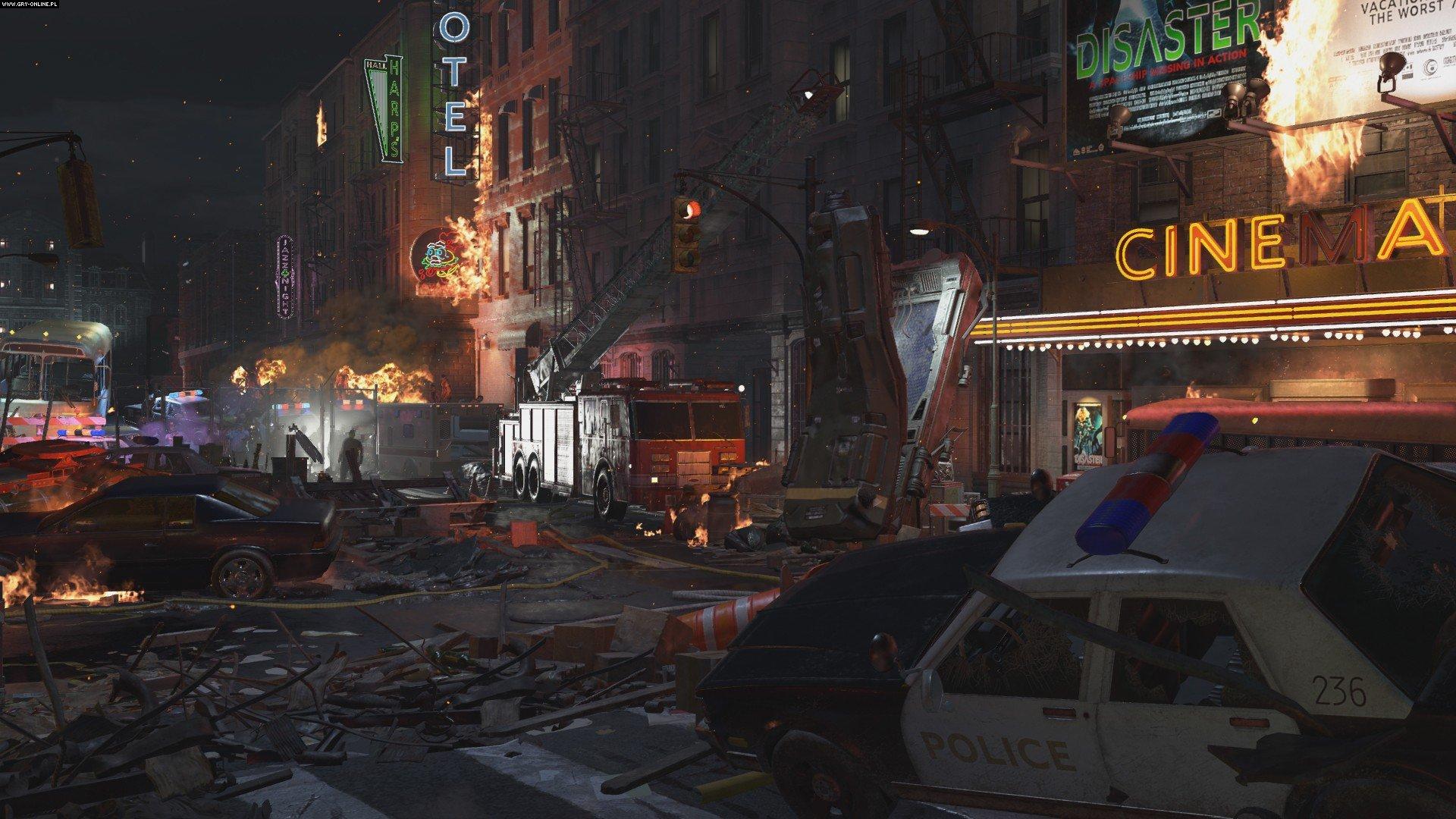 Resident Evil 3 PC, PS4, XONE Games Image 34/38, Capcom