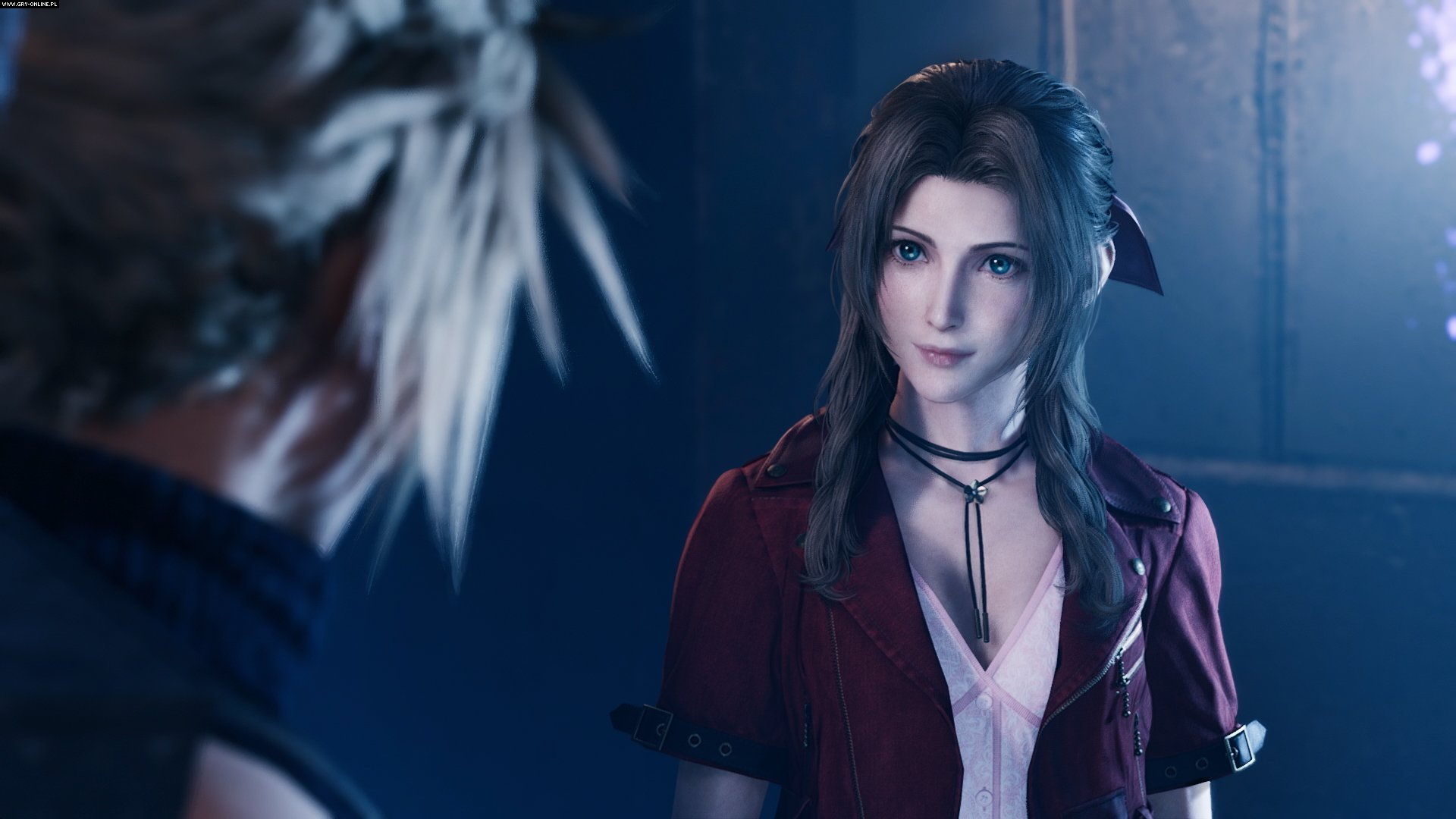 Final Fantasy VII Remake PS4 Games Image 25/71, Square-Enix / Eidos