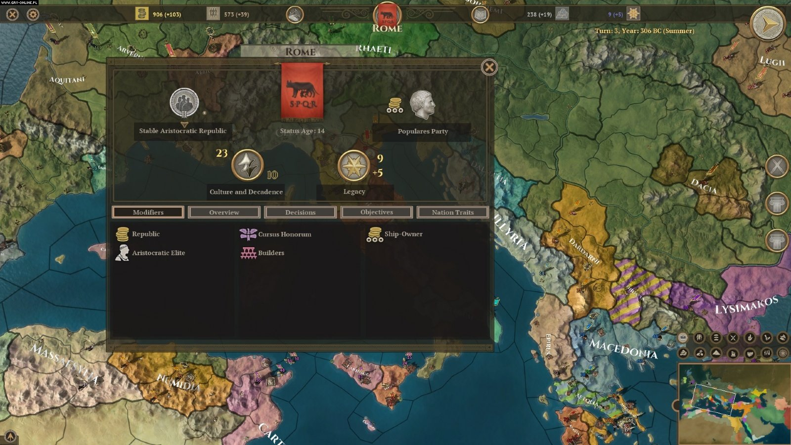 Field of Glory: Empires PC Games Image 3/6, AGEod, Matrix Games/Slitherine
