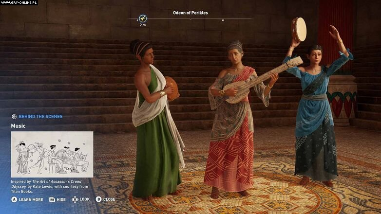Discovery Tour by Assassin's Creed: Ancient Greece PC Games Image 6/6, Ubisoft