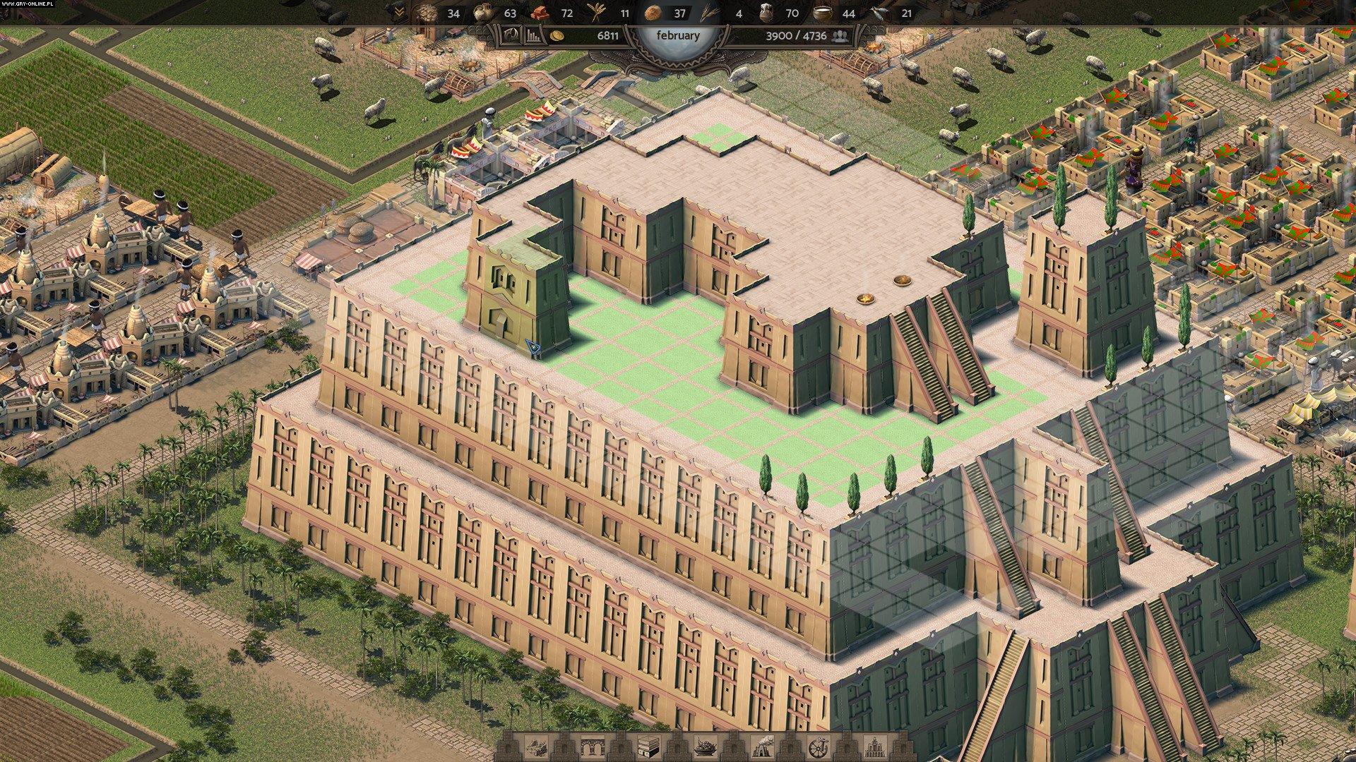 Nebuchadnezzar PC Game-gameplay