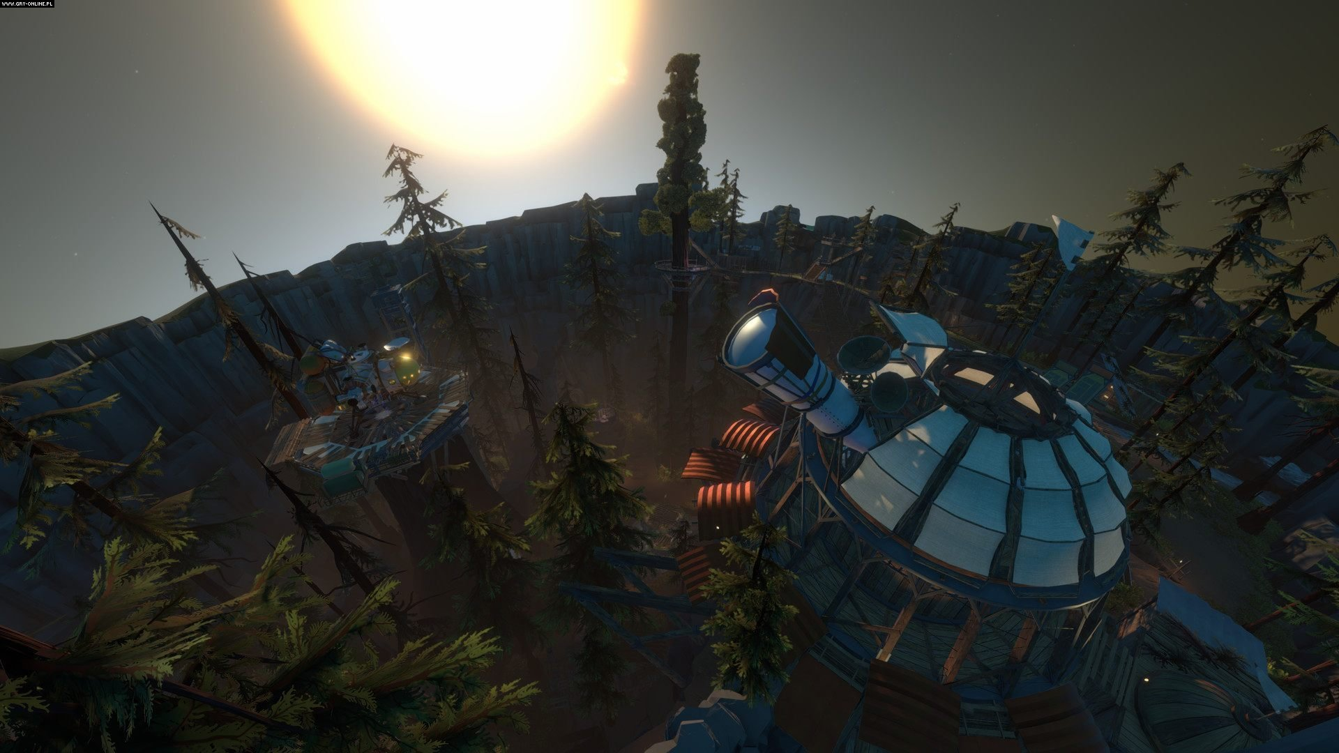 Outer Wilds PC, PS4, XONE Games Image 2/5, Mobius Digital, Annapurna Interactive