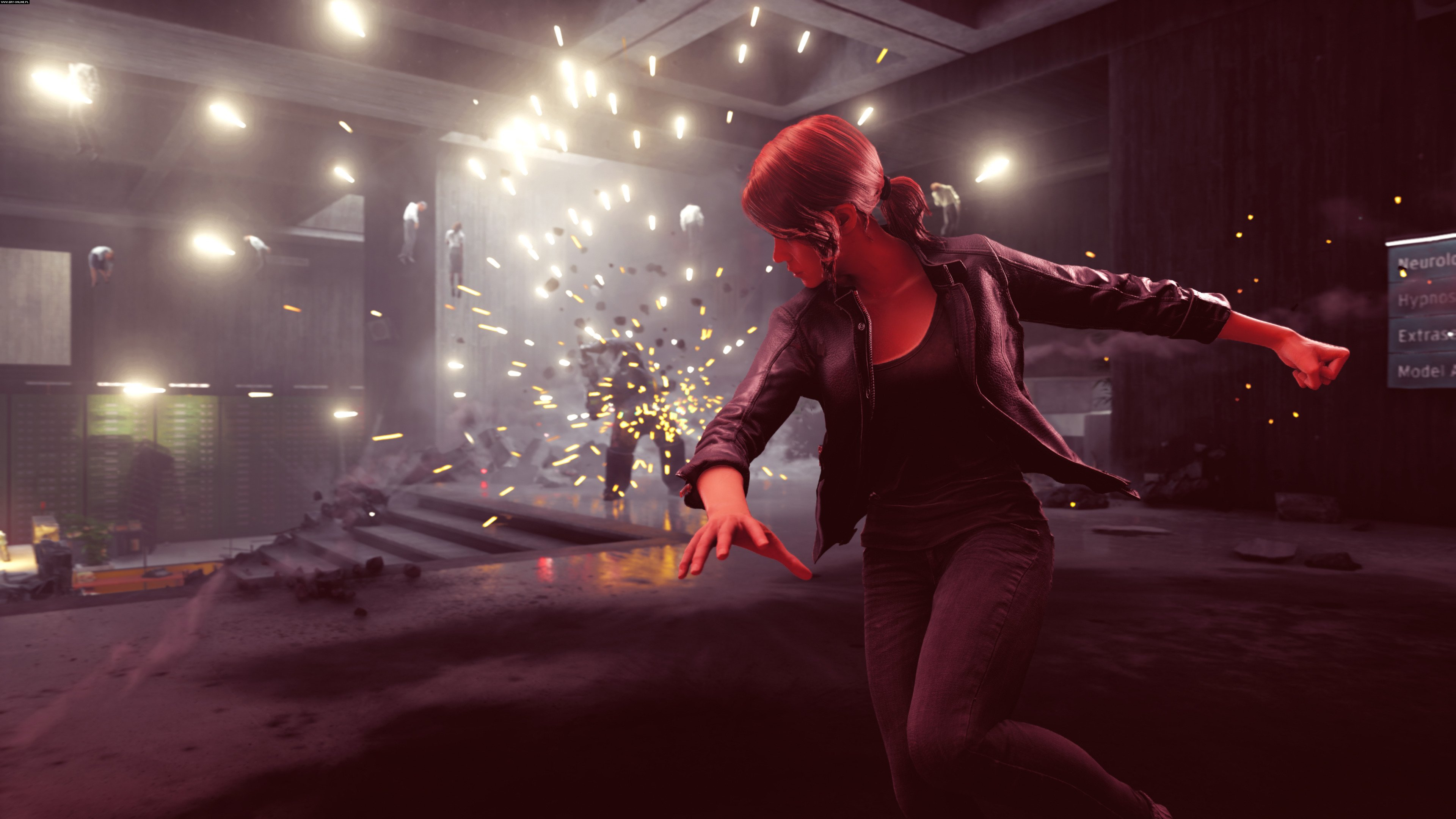 Control PC, PS4, XONE Games Image 4/34, Remedy Entertainment, 505 Games