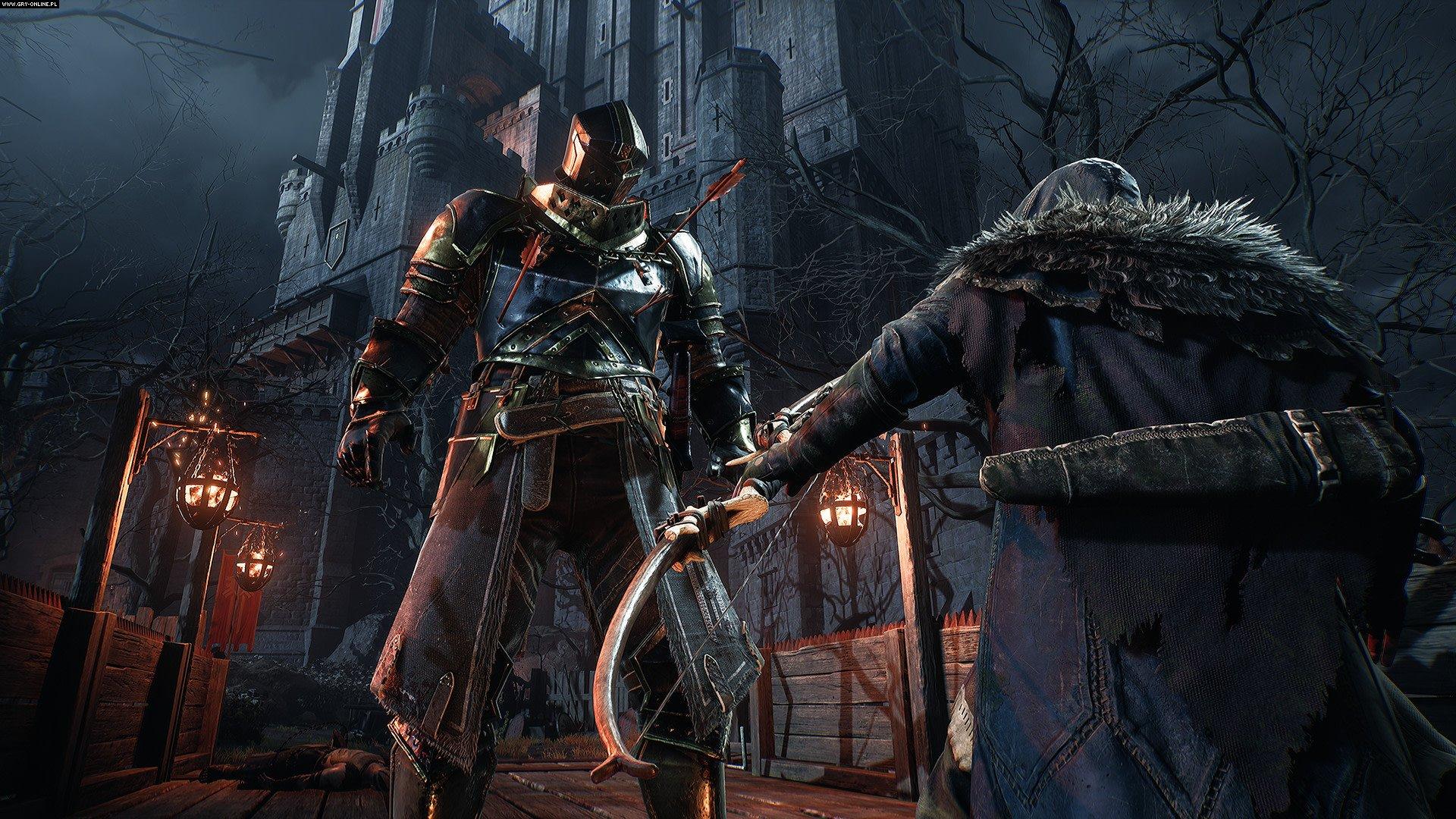 Hood: Outlaws & Legends Screenshots   gamepressure.com