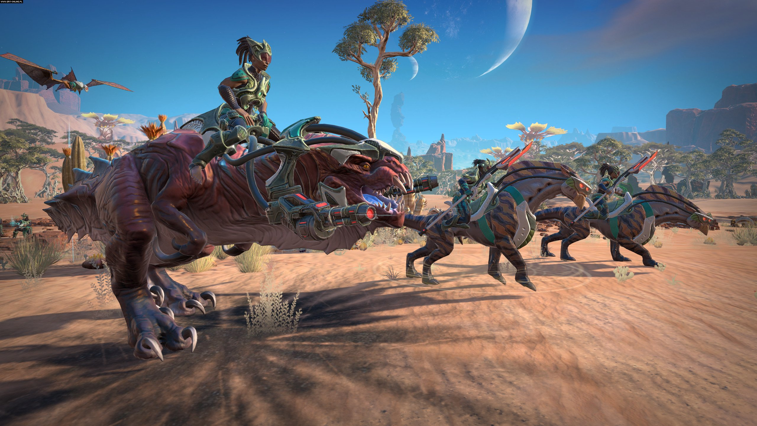 Age of Wonders: Planetfall PC Games Image 1/30, Triumph Studios, Paradox Interactive