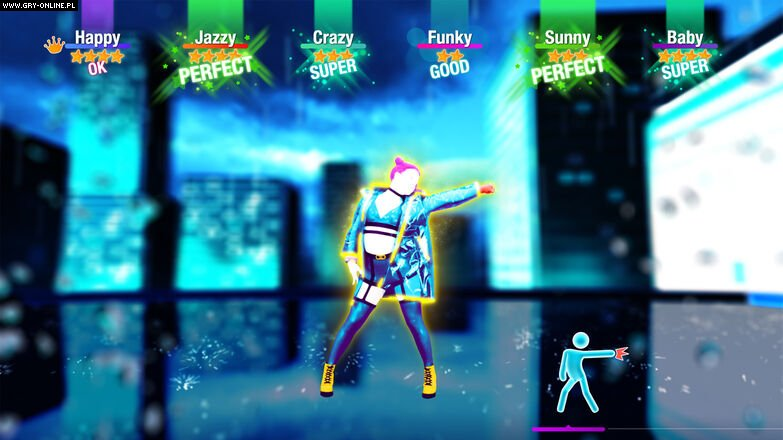 Just Dance 2020 PS4, Switch, XONE, Wii Games Image 2/5, Ubisoft