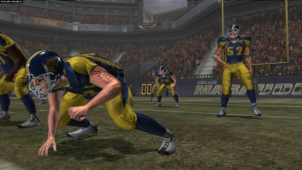 Blitz: The League II - galeria screenshotów - screenshot ...