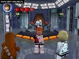 LEGO Star Wars II: The Original Trilogy NDS Games Image 5/64, Traveller's Tales / TT Games, LucasArts