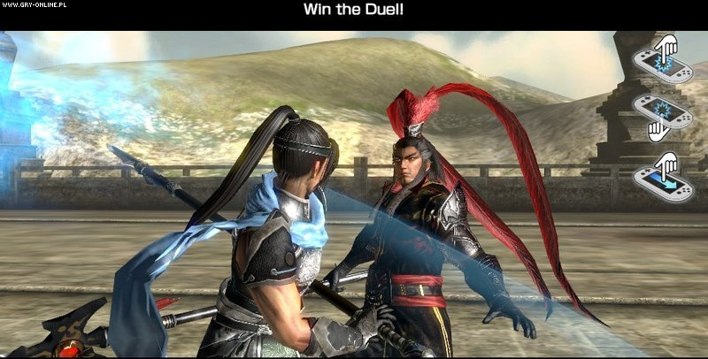 Dynasty Warriors Next PSV Gry Screen 63/84, Koei, Koei Tecmo