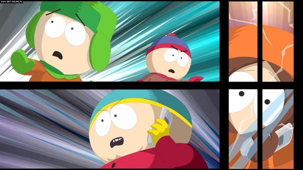 south park games online to play