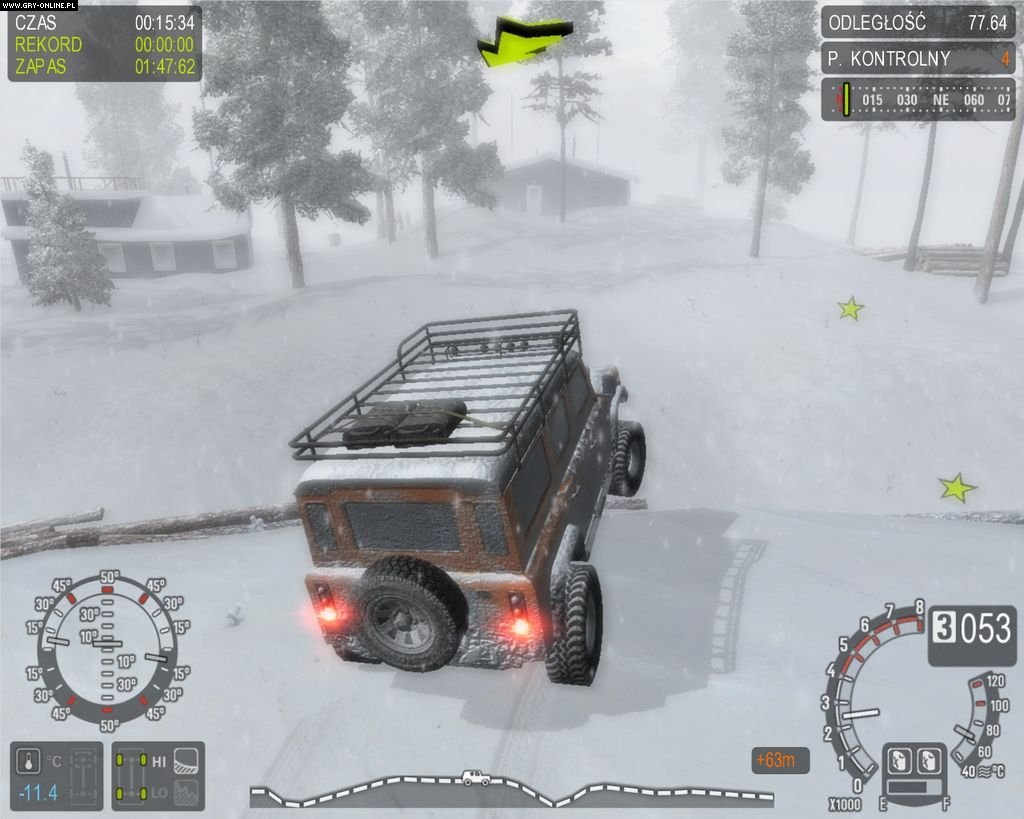 Motorm4x: Offroad Extreme PC Gry Screen 86/99, The Easy Company, CI Games / City Interactive