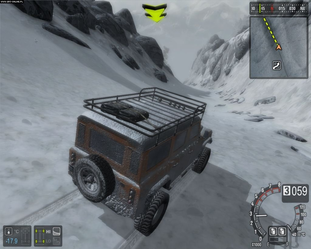 Motorm4x: Offroad Extreme PC Gry Screen 84/99, The Easy Company, CI Games / City Interactive