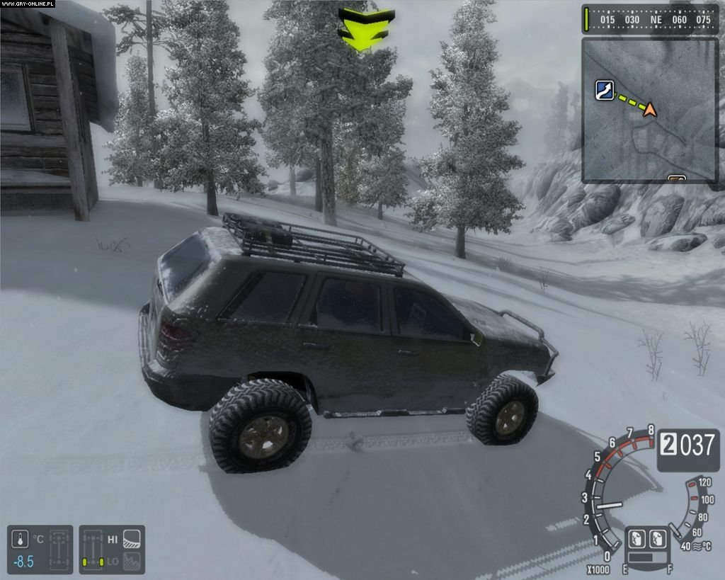 Motorm4x: Offroad Extreme PC Gry Screen 78/99, The Easy Company, CI Games / City Interactive