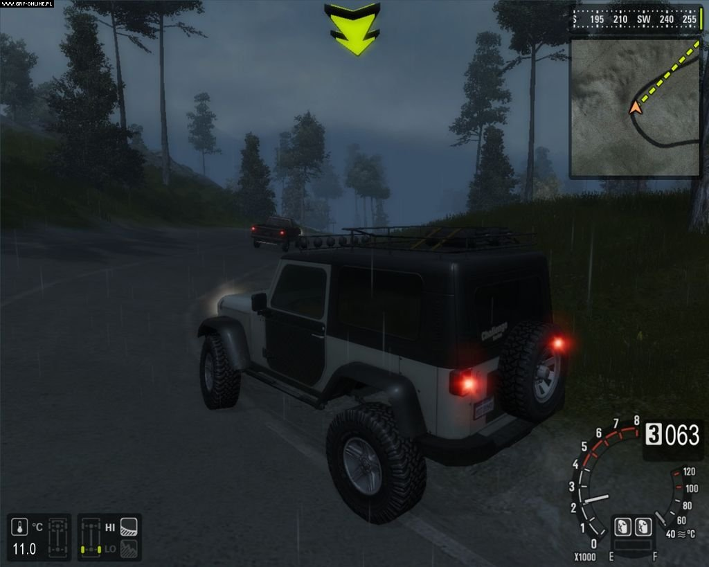 Motorm4x: Offroad Extreme PC Gry Screen 33/99, The Easy Company, CI Games / City Interactive