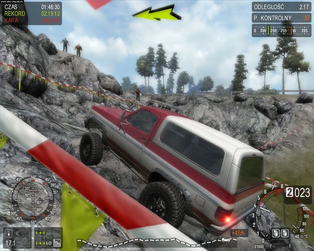 Motorm4x: Offroad Extreme PC Gry Screen 20/99, The Easy Company, CI Games / City Interactive