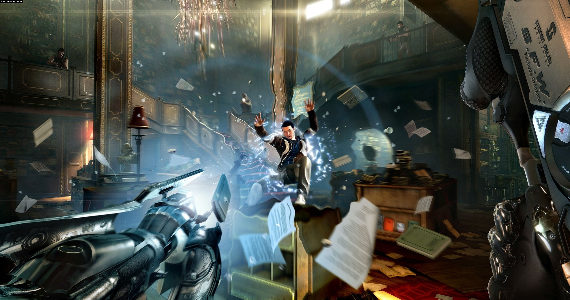Deus Ex: Mankind Divided PC, PS4, XONE Games Image 1/28, Eidos Montreal, Square-Enix / Eidos