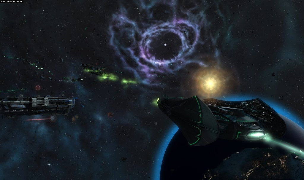 Sins of a Solar Empire: Rebellion - galeria screenshotów ...