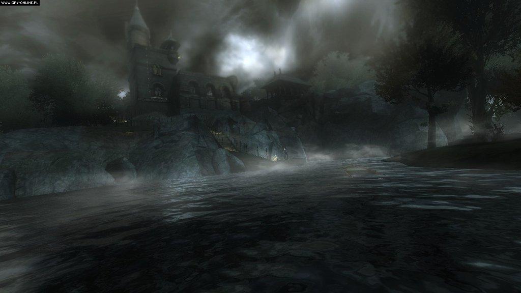 Один в темноте: У последней черты screenshot скриншот.
