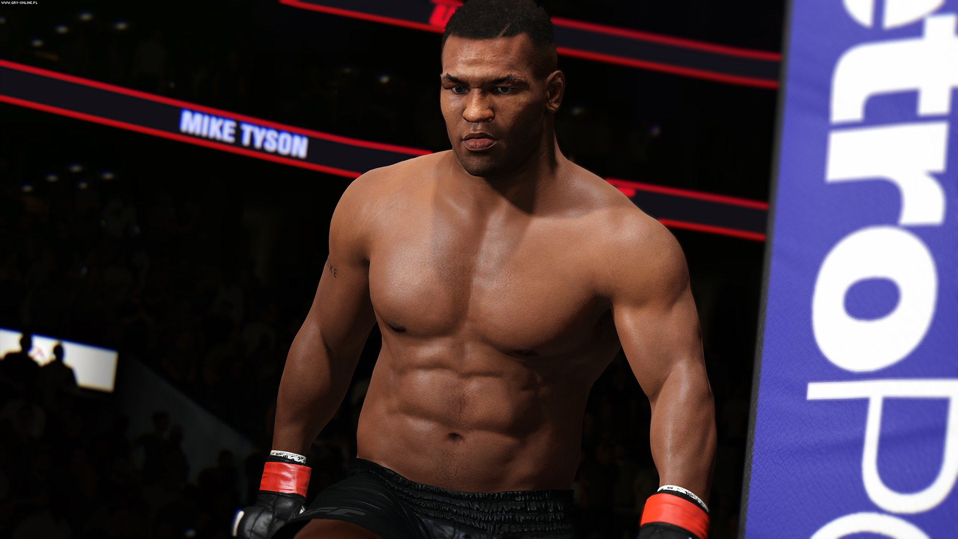 EA Sports UFC 2 PS4, XONE Games Image 3/3, EA Sports, Electronic Arts Inc.