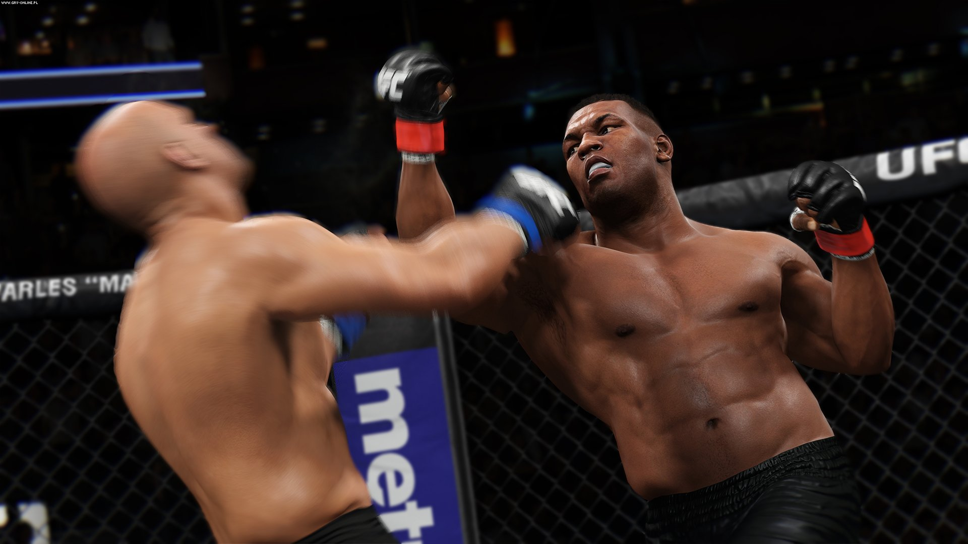 EA Sports UFC 2 PS4, XONE Games Image 2/3, EA Sports, Electronic Arts Inc.